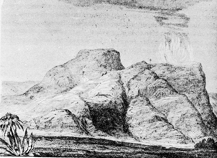 Volcán Masaya: estos son los mitos, leyendas y verdades