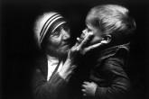 Momentos clave en la vida de santa Teresa de Calcuta