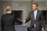 Vladimir Putin y Barack Obama se reunirán mañana