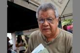 Adiós al poeta y sacerdote anglicano Luis Vega Miranda