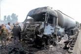 Estado Islámico comete cadena de atentados en Siria
