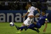 Empresario salvadoreño admitió que ofreció dinero a jugadores de la selección