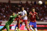 Concacaf definió las selecciones de la hexagonal clasificatoria de Rusia 2018