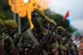 Centroamérica justifica militarización con lucha contra el narcotráfico