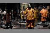 Las antiguas reliquias de los tesoros de China