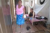 Pesadilla en Isla de Rama Cay con Casas para el Pueblo