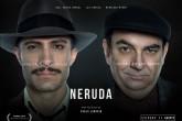 Larraín, el director de la película sobre Pablo Neruda, reacciona sobre el cine chileno
