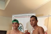 ¿Quién ganará esta noche la Copa Pinolero Boxing?
