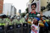 Una crisis, dos visiones: la fractura socioeconómica de Venezuela