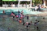 Hombre de 40 años muere ahogado en un balneario de Nicaragua
