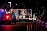 """El gobernador de Nueva York: explosión fue un """"acto de terrorismo"""""""