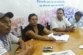 Procuraduría intenta desalojar a propietarios de pequeñas parcelas en León