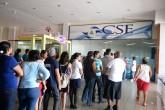 Asamblea no pedirá cuentas al CSE