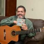 Ofilio Picón musicaliza los versos de Santiago Montobbio en su quinto disco
