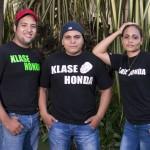 Klase Honda, una historia de humor y sueños cumplidos