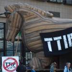 TTIP se desvanece
