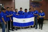 Selección de boxeo juvenil optimista para Campeonato Continental