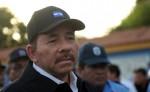 El presidente inconstitucional de Nicaragua, Daniel Ortega. LA PRENSA/Maynor Valenzuela/Archivo