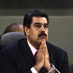Maduro, un presidente sin frenos