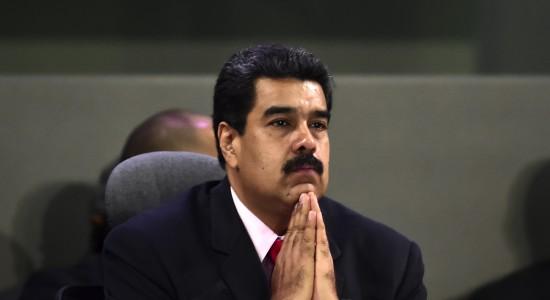 Oposición venezolana se reunirá con Nicolás Maduro