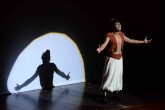 Todo listo para Aladino, El Musical
