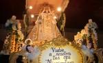 La iglesia La Merced, no descansa en ser visitada por miles de feligreses católicos. LA PRENSA/E. LÓPEZ