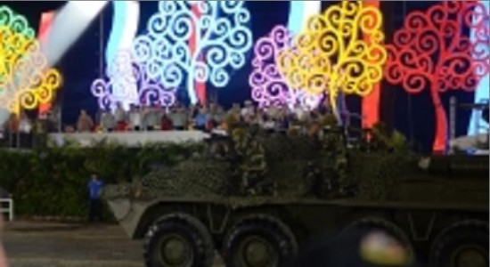 Daniel Ortega, retrato de un régimen autoritario