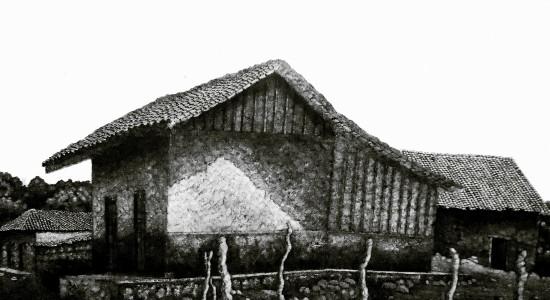 Pintores que consagraron sus vidas a pintar la casa nicaragüense