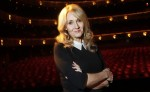 Joanne Rowling,  escritora. LA PRENSA/AGENCIAS LA PRENSA/AGENCIAS