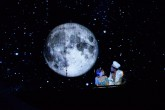 Aladino, El Musical: Un mundo ideal