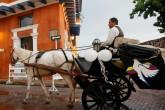 Cartagena está lista para la firma de la paz