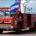 En Nicaragua aun se combate fuego con vehículos de 80 años
