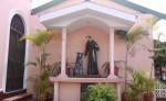 El 4 de octubre se realizará la tradicional procesión con la imagen del santo.  LA PRENSA/LUIS E. MARTÍNEZ
