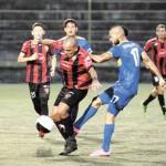 El Walter Ferretti ganó el derby capitalino frente al Managua