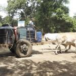 Invierno no mermó escasez de agua en Nicaragua
