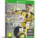 FIFA 17: listo para jugar