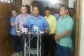 Coalición Nacional pide renuncia de candidatos