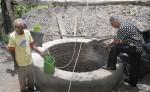 Pozos de agua deben profundizarse para evitar racionamiento del servicio. LAPRENSA/ARCHIVO
