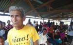 Mientras miembros del comité de la sociedad civil de Waspam visitaron por varios días algunas de las comunidades del Río Coco donde confirmaron que prevalece el desempleo, el hambre y las enfermedades. LA PRENSA/CORTESÍA Cejudhcan