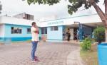 El Hospital San Juan de Dios de Estelí no tiene capacidad para satisfacer la demanda regional en este momento. LA PRENSA/ARCHIVO