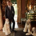 Tom Hiddleston es la imagen de la nueva campaña de Gucci