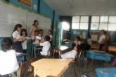 Amparos contra circular que ordenaba cantar el himno de Nicaragua en escuelas ticas