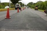Carretera a Masaya durará unos diez años