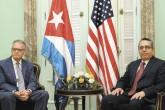 EE.UU. propone primer embajador en Cuba en medio siglo