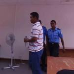 Policía a juicio por muerte de oficial en Estelí