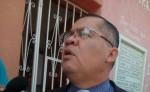 Abogado Álvaro Leiva. LA PRENSA/A. LORÍO