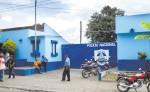 Un exagente de la Policía de Rivas  es procesado por presunto tráfico de drogas junto con dos civiles. LA PRENSA/ARCHIVO