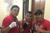 Dos triunfos nicas en Campeonato Continental de Boxeo