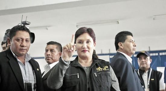 Fiscal de Guatemala bajo amenaza de muerte
