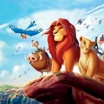 """""""El rey león"""" vuelve en una película de acción real"""